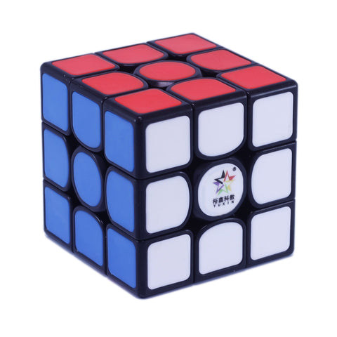 YuXin KYLIN V2M 3x3x3 MAGNETIC SPEED CUBE