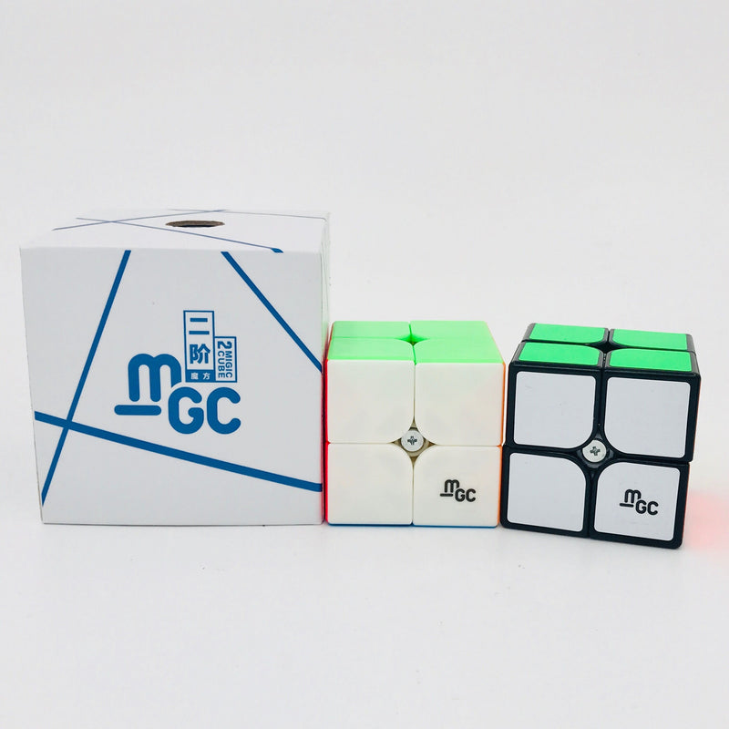 YongJun (YJ) MGC 2x2x2 Magnetic Speed Cube