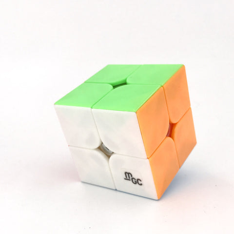 YongJun (YJ) MGC 2 x 2 x 2 MAGNETIC SPEED CUBE
