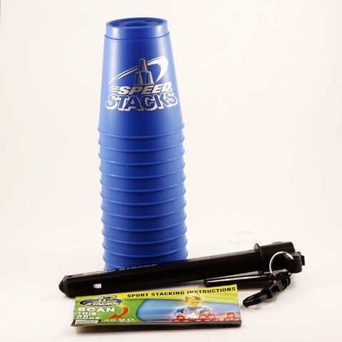 speedstacks cup stacking set standard