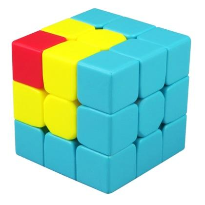 QiYi Unicorn 3x3 Beginner Speed Cube