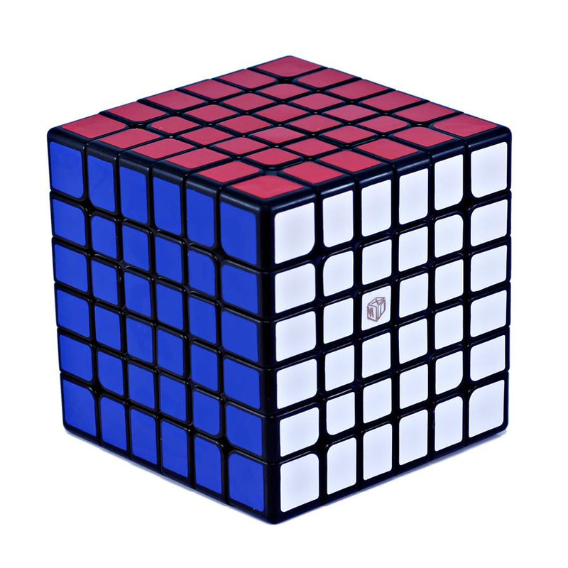 X-Man Design Shadow 6x6x6 MAGNETIC SPEEDCUBE
