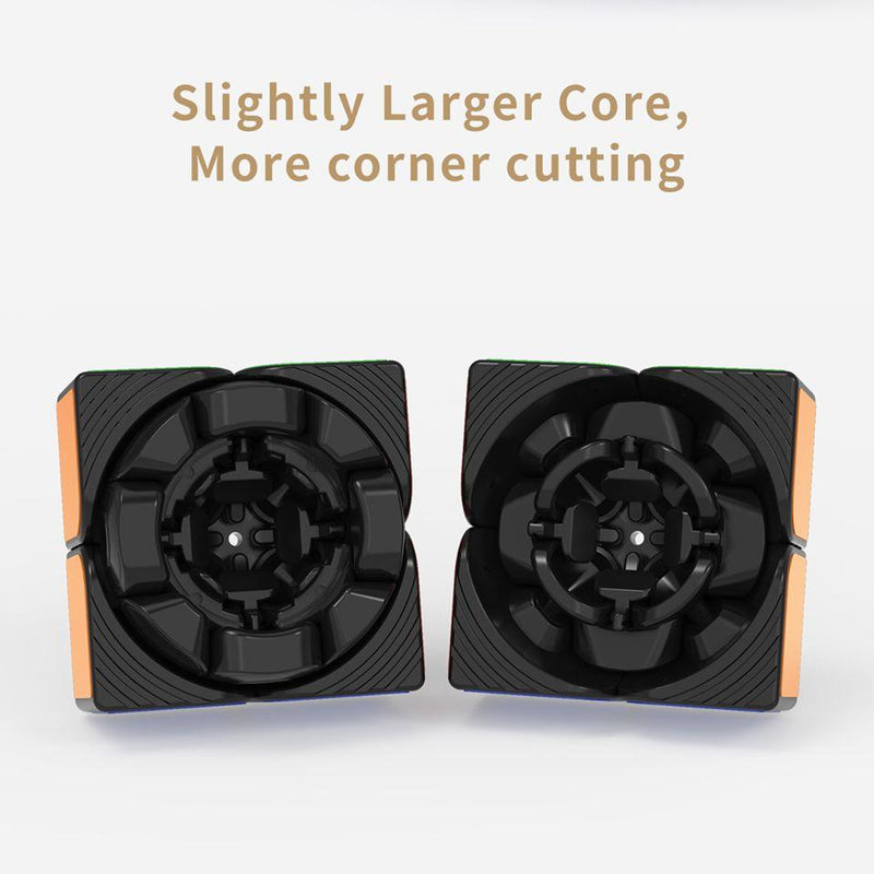 YongJun (YJ) MGC Elite 2x2x2 Magnetic Speed Cube