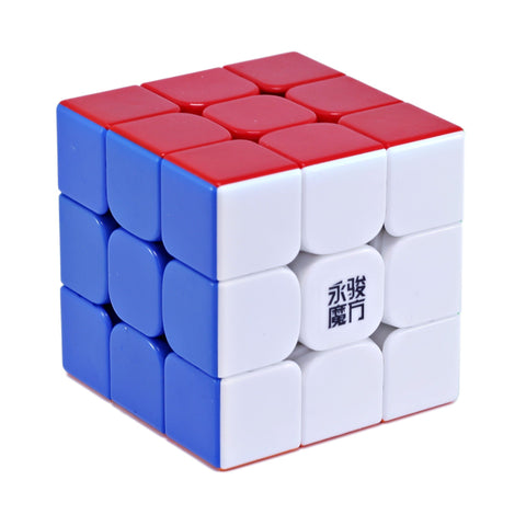 YongJun (YJ) YuLong V2 M 3x3x3 Magnetic Speed Cube