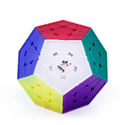 Yuxin Little Magic V2 STICKERLESS MEGAMINX