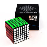 Yuxin Hays 7x7x7 M Magnetic Speed Cube
