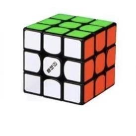 QiYi MS Magnetic 3x3 Speedcube