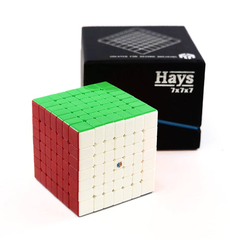 Yuxin Hays 7x7x7 Speed Cube