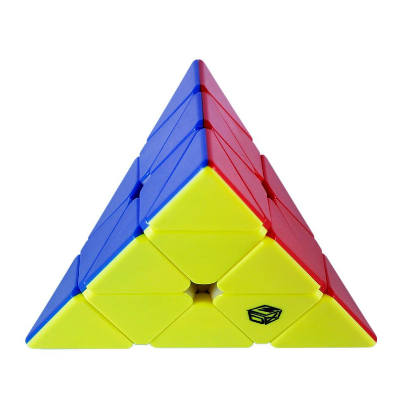 X-Man Design Bell V2 Magnetic Pyraminx by QiYi