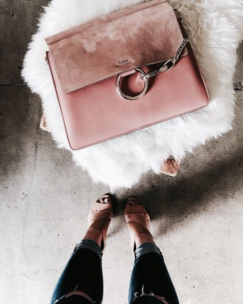 pinterest chloe bag
