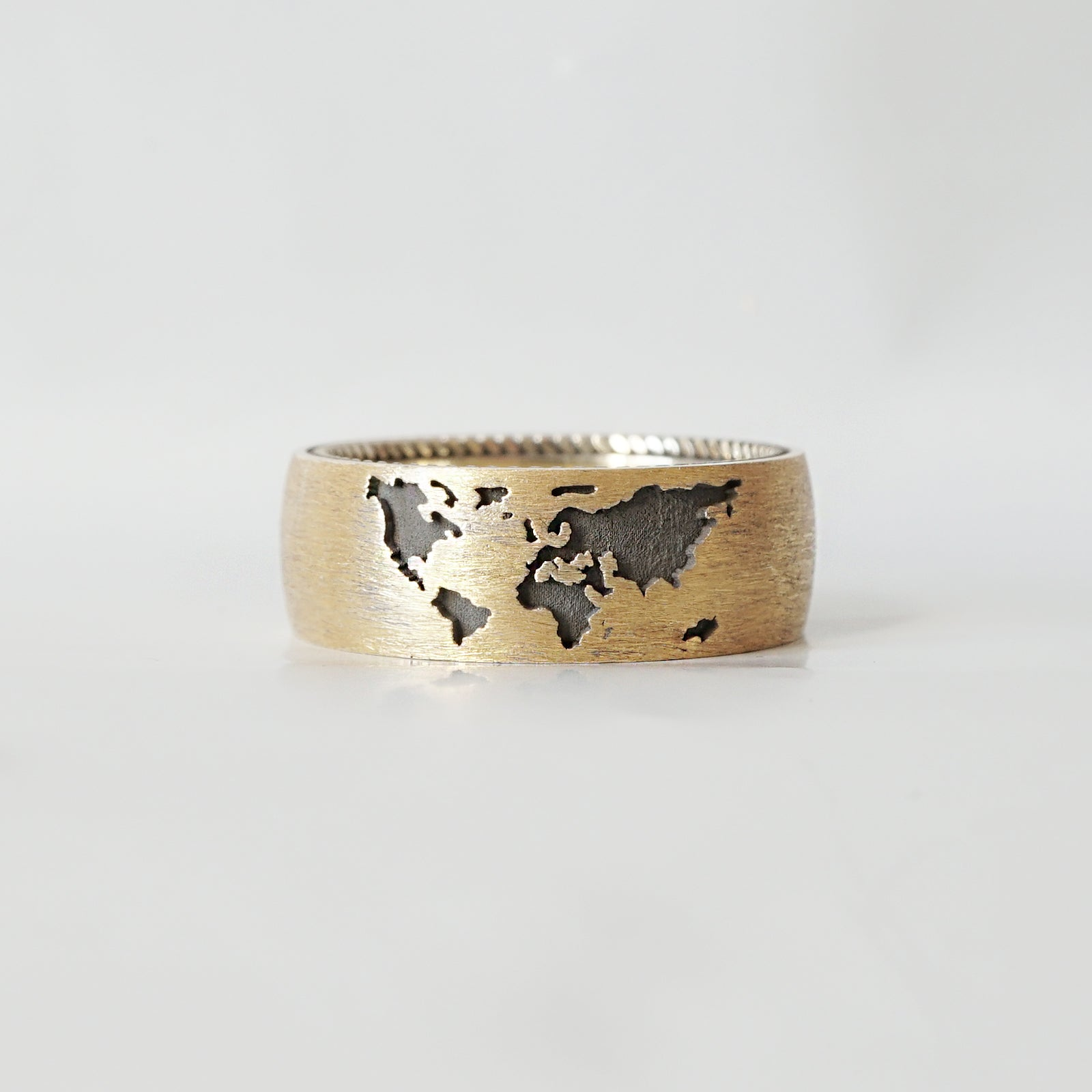 You Mean The World Ring - Tippy Taste Jewelry
