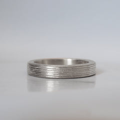 Classic Ring Band, 4mm