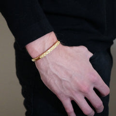 Narrow Cuff - Tippy Taste Jewelry