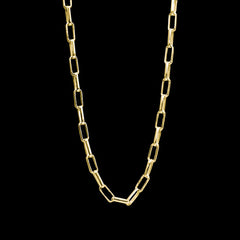 Industrial Chain - Tippy Taste Jewelry