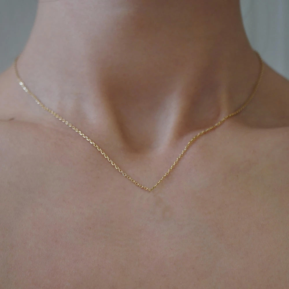 Delicate Sweet Chain