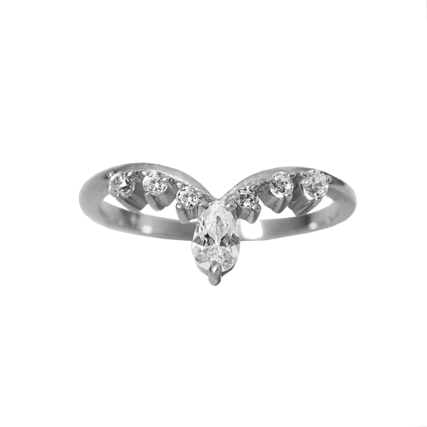 Diana Dainty Ring