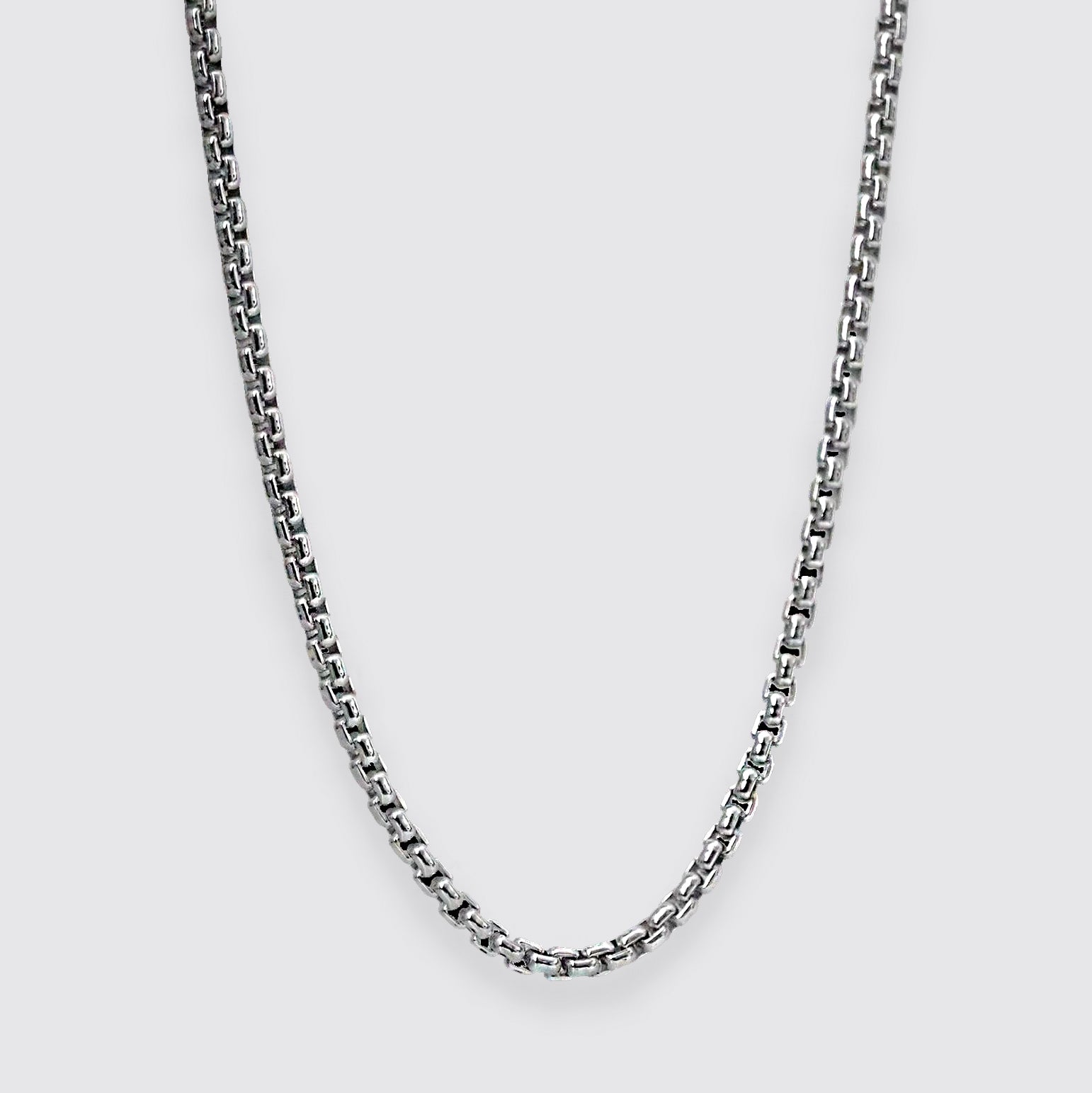 Mahal Chain, 1.8mm