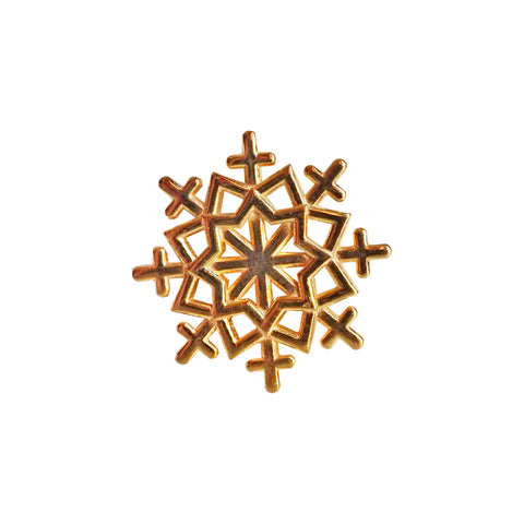 Limited edition: Snowflake Charm
