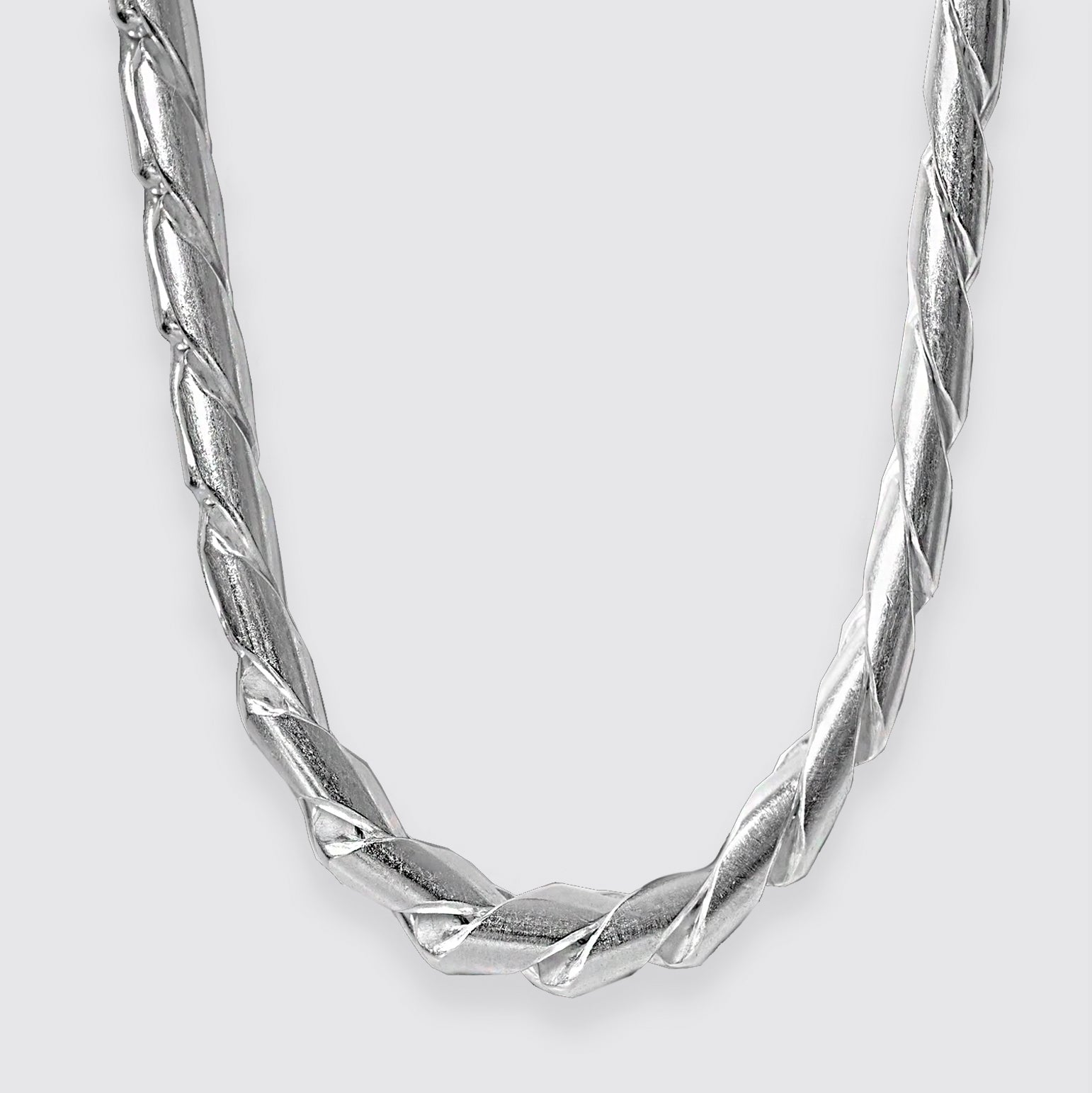 Twisted Chain, 6mm