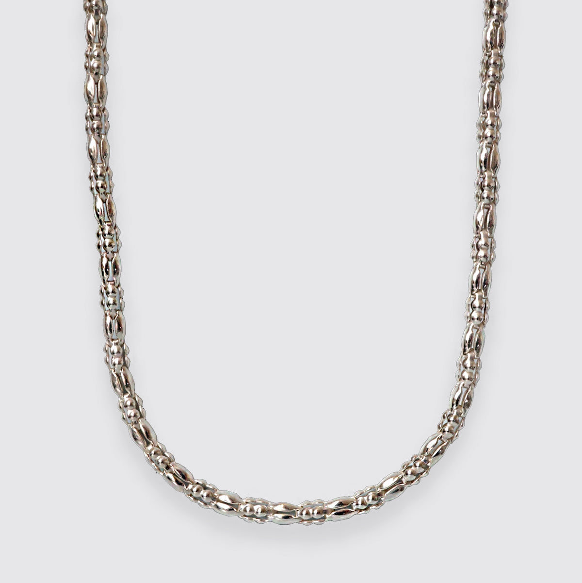 Wheat Chain Necklace, 1.8mm