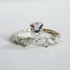 Windsor Diamond Ring
