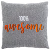 #Positivity for Machine Embroidery