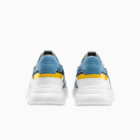 Avalanche Blue/Yellow