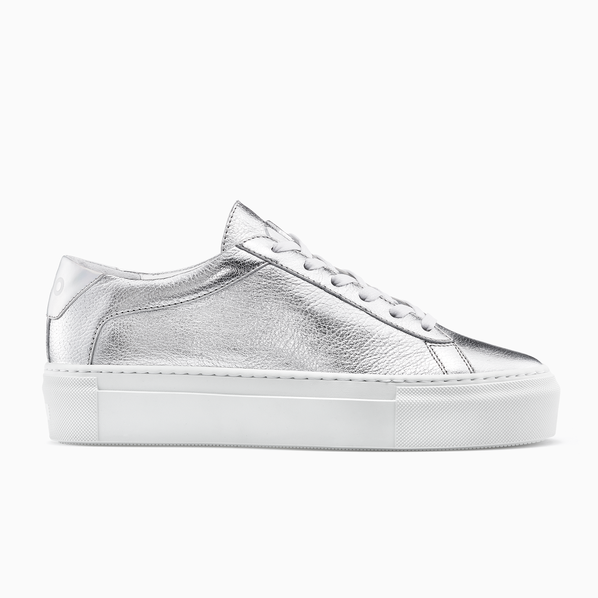 how can i get silver sneakers