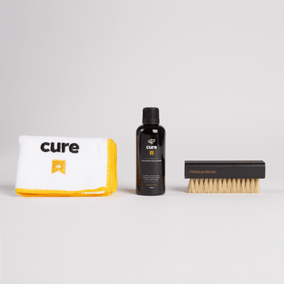 Free Crep Protect Cure Kit