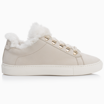 Gavia Cloud Shearling
