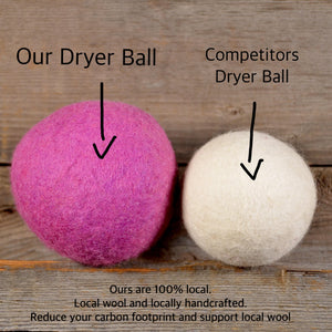 Load image into Gallery viewer, Heathered Dryer Balls