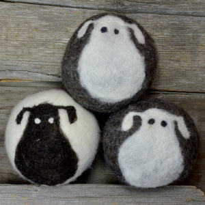 Sheep dryer balls Calgary alberta