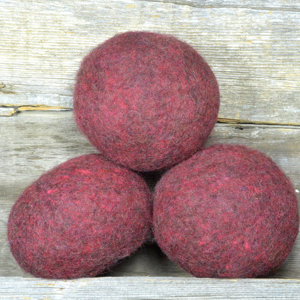 Heathered Dryer Balls