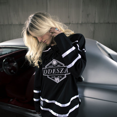 ODESZA x Jiberish Capsule Collection