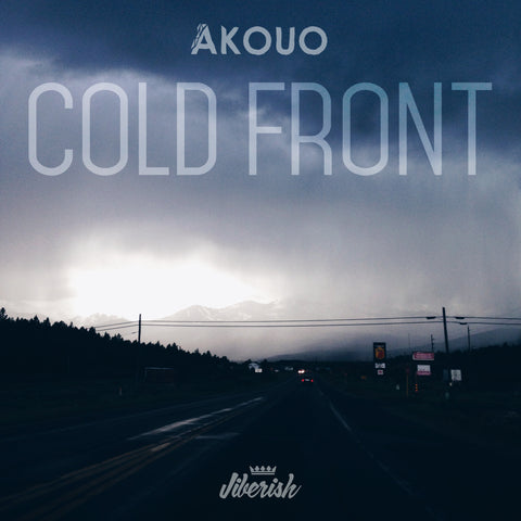 "Akouo ""Cold Front"""