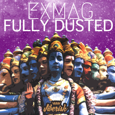 "Exmag ""Fully Dusted"""