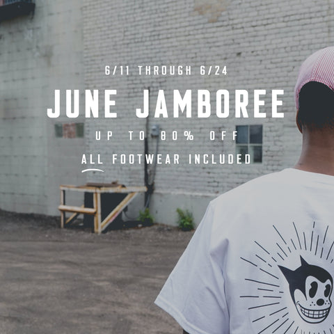 June Jamboree 2016 - Up to 80% Off