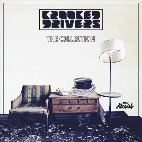 "Krooked Drivers EP Release ""The Collection"""