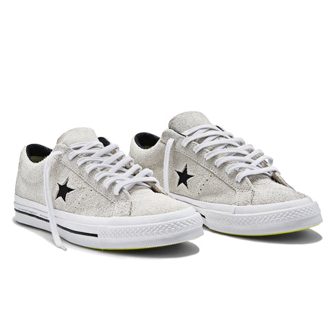 "Converse One Star '74 ""Fragment Design"" - Grey"
