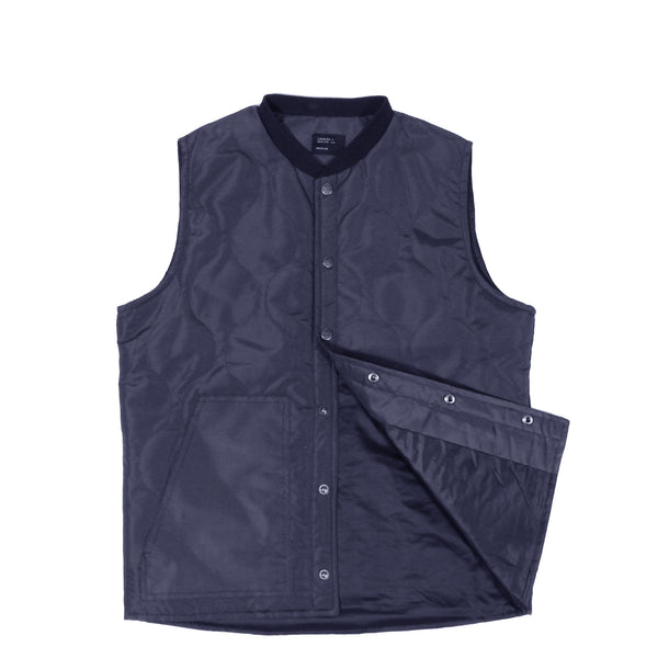 Onion Stitch Ranger Vest