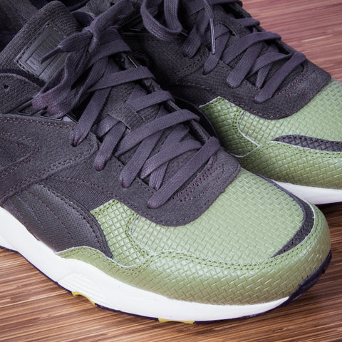 Puma R698 GRID Q4 - Forest Night