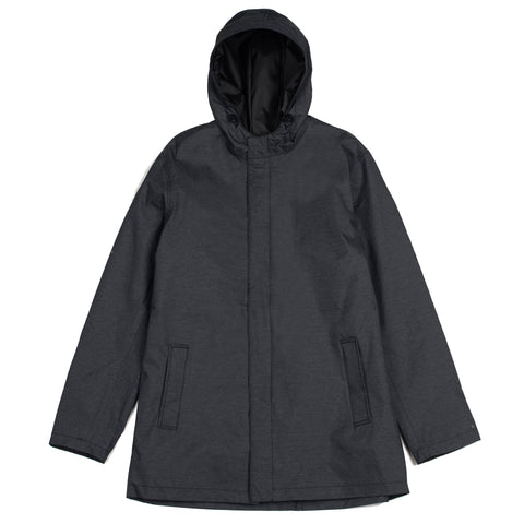 2L Riding Jacket Black