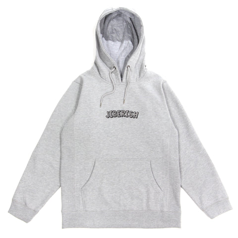 Saturday Morning Hoodie Grey