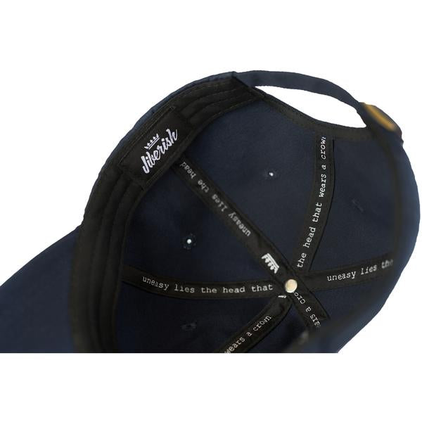 Hometown Unstructured 6-Panel Navy