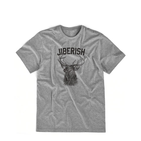 Elk Heather Grey