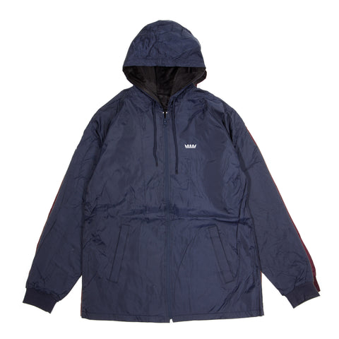 Elk Windbreaker Navy