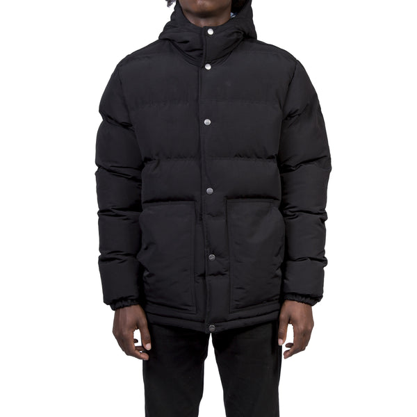 Fresh Kut Jacket Black