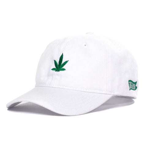 G Thang Unstructured 6 Panel White