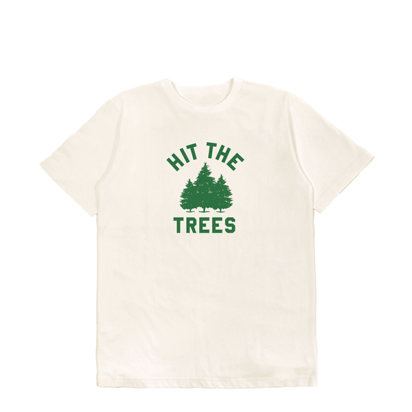 Hit the Trees Cream