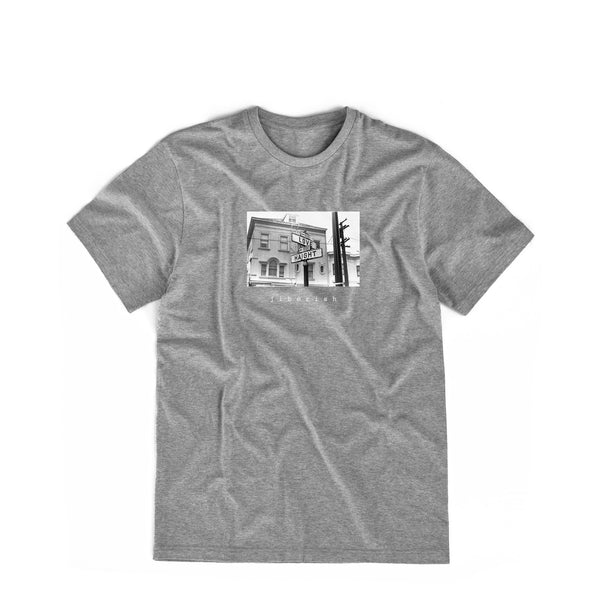 Love & Haight Heather Grey